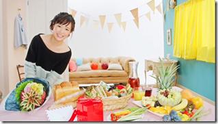 Ohara Sakurako in Thank You (31)