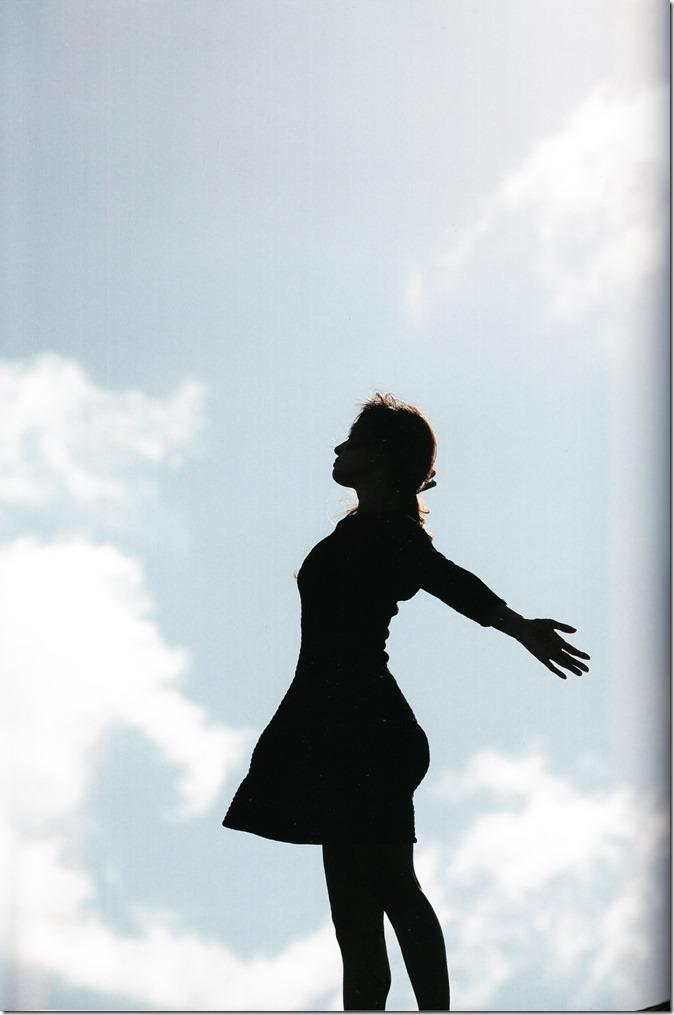 Fukada Kyoko Down to earth shashinshuu (103)