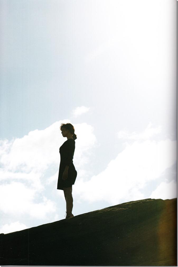 Fukada Kyoko Down to earth shashinshuu (104)