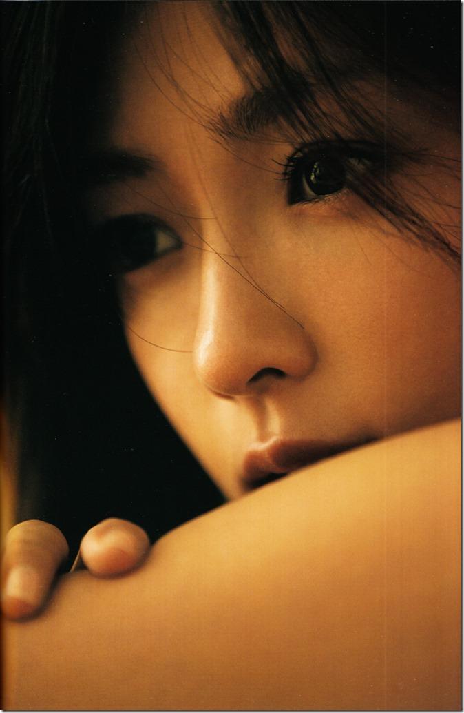 Fukada Kyoko Down to earth shashinshuu (105)