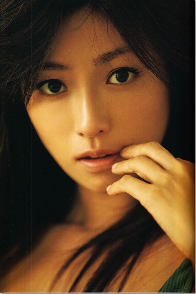 Fukada Kyoko Down to earth shashinshuu (106)