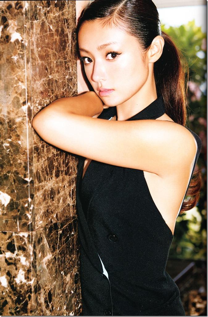 Fukada Kyoko Down to earth shashinshuu (110)