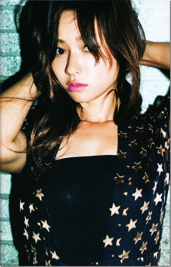 Fukada Kyoko Down to earth shashinshuu (117)