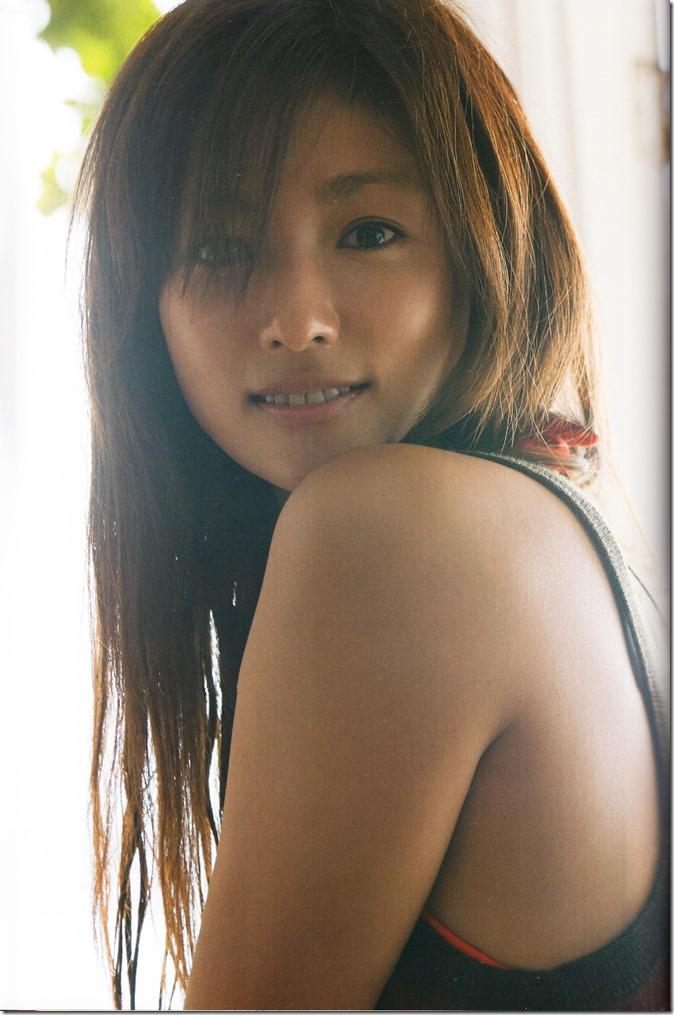 Fukada Kyoko Down to earth shashinshuu (125)