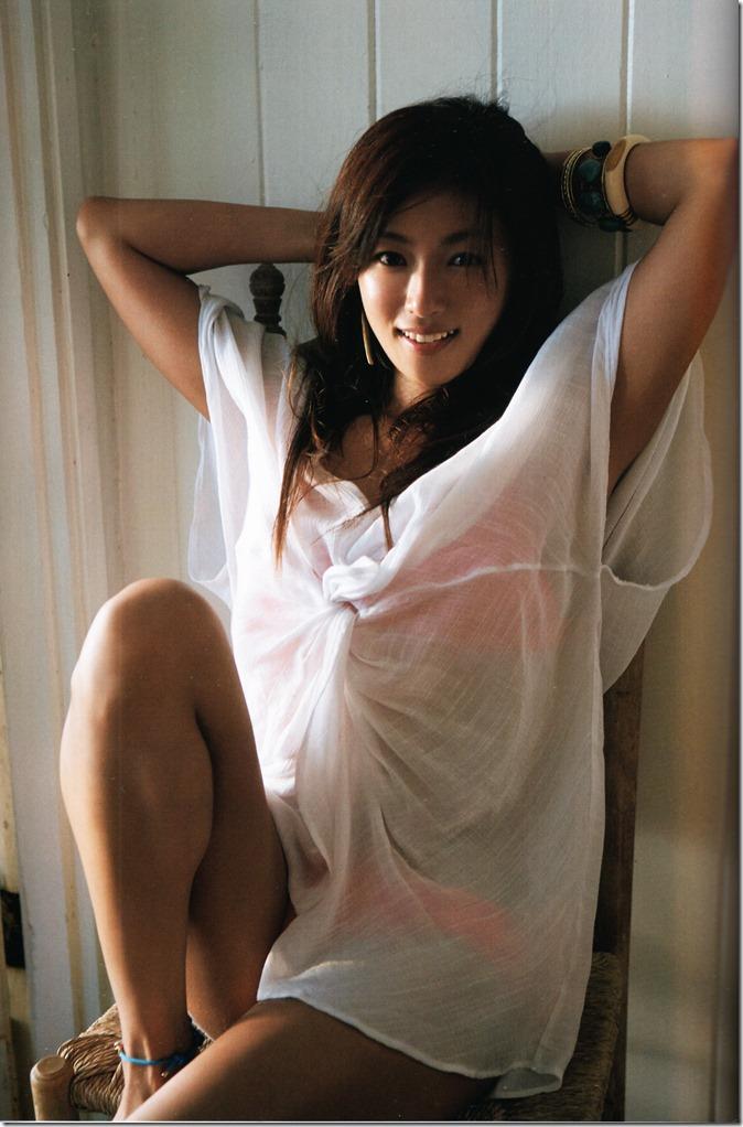 Fukada Kyoko Down to earth shashinshuu (135)