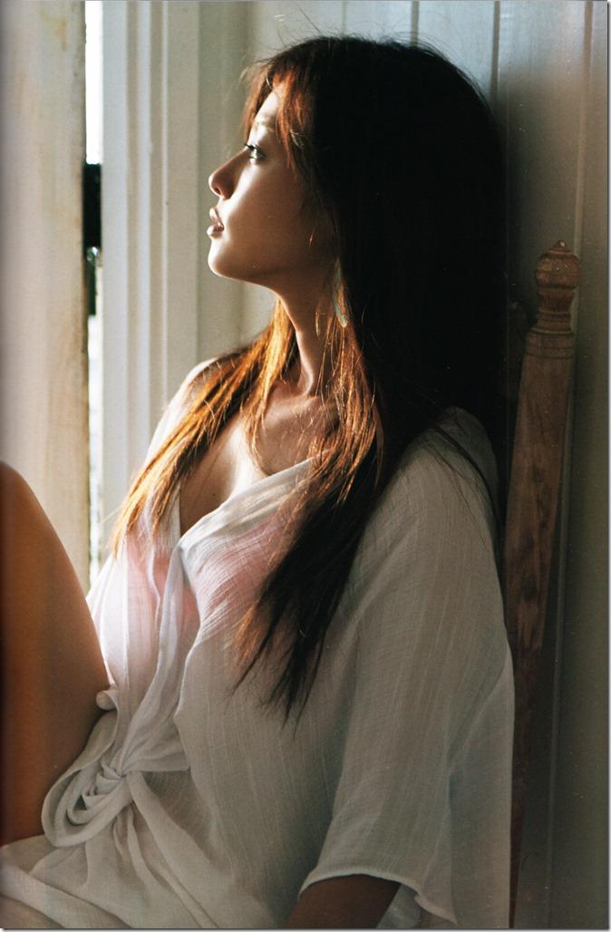 Fukada Kyoko Down to earth shashinshuu (136)