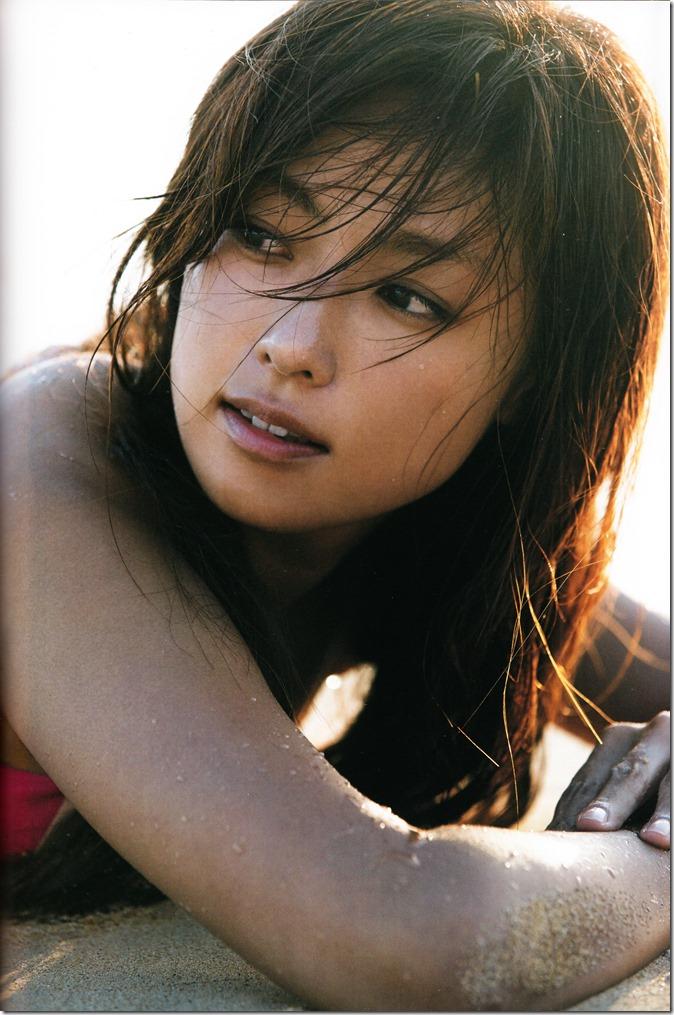 Fukada Kyoko Down to earth shashinshuu (155)