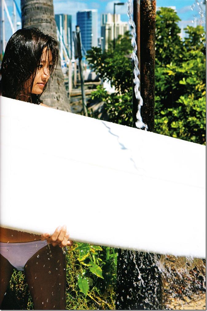 Fukada Kyoko Down to earth shashinshuu (15)