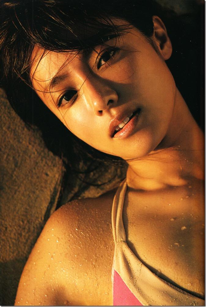 Fukada Kyoko Down to earth shashinshuu (160)