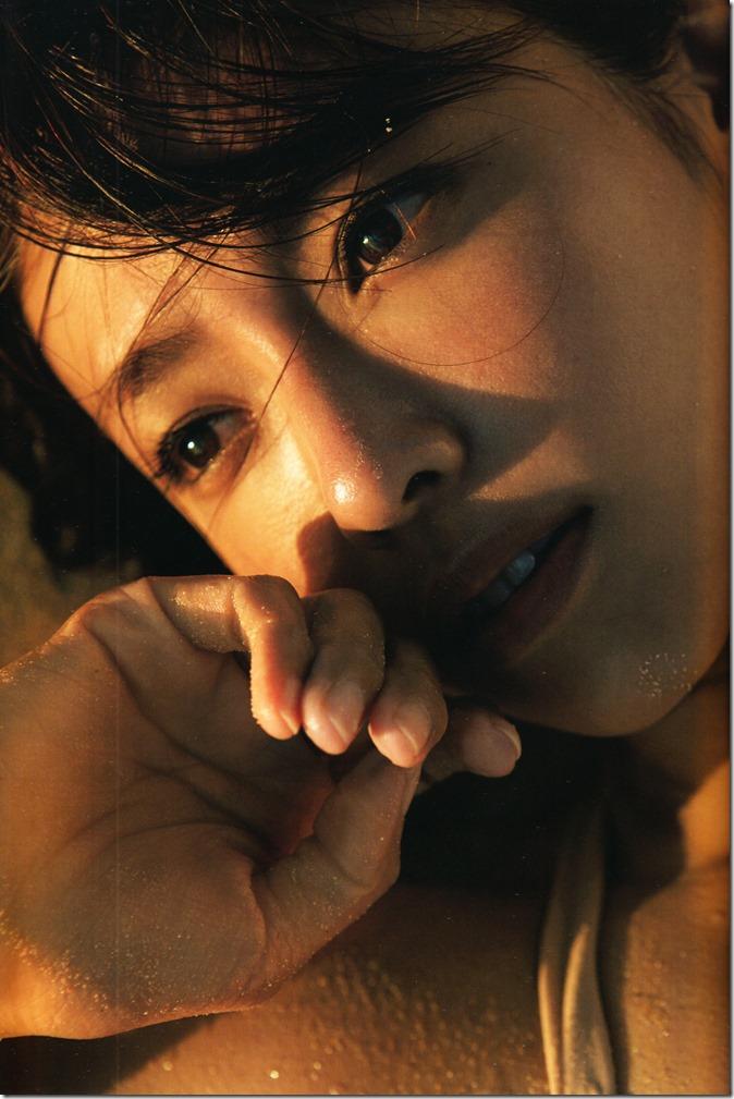 Fukada Kyoko Down to earth shashinshuu (162)
