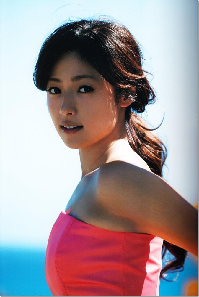 Fukada Kyoko Down to earth shashinshuu (22)
