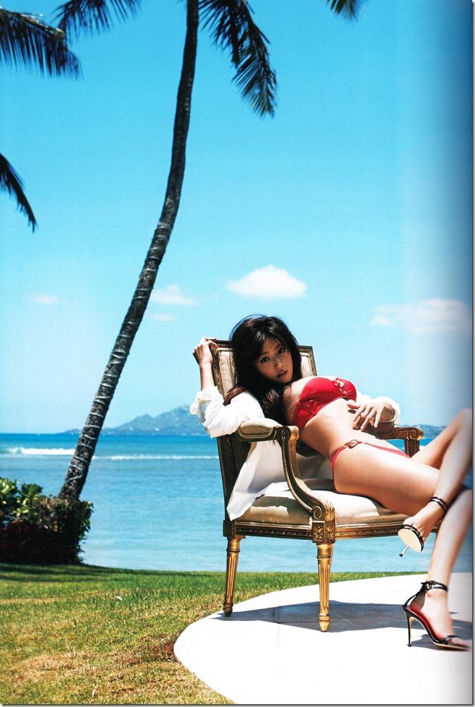 Fukada Kyoko Down to earth shashinshuu (25)