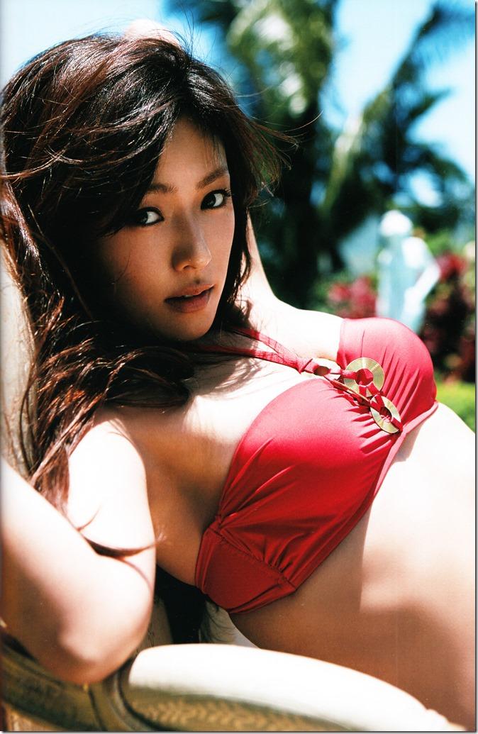 Fukada Kyoko Down to earth shashinshuu (30)