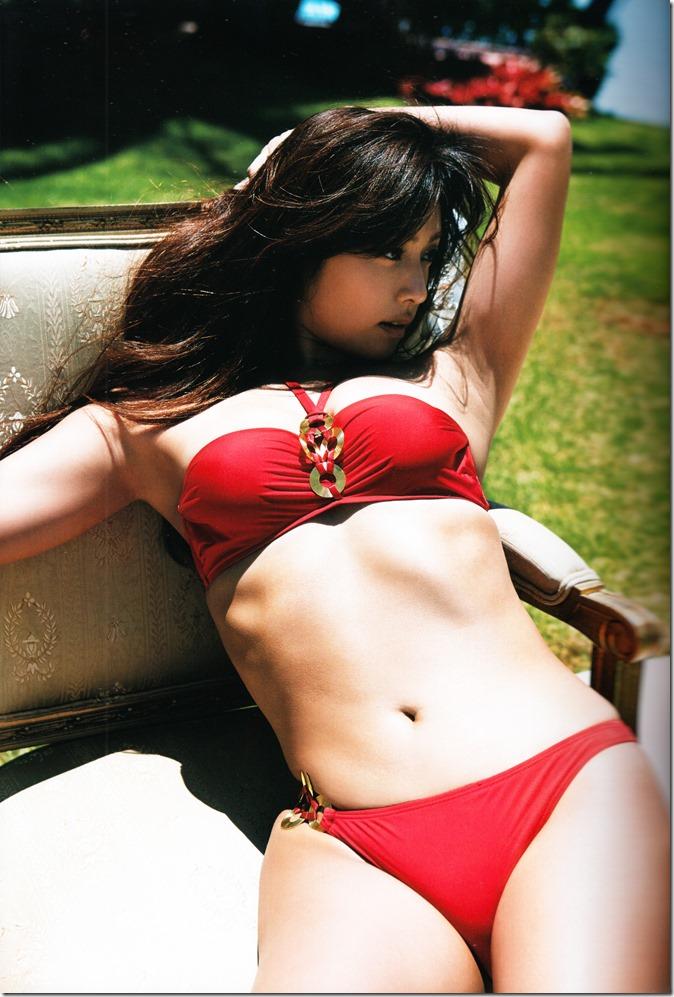 Fukada Kyoko Down to earth shashinshuu (31)