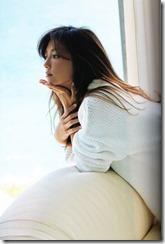 Fukada Kyoko Down to earth shashinshuu (41)