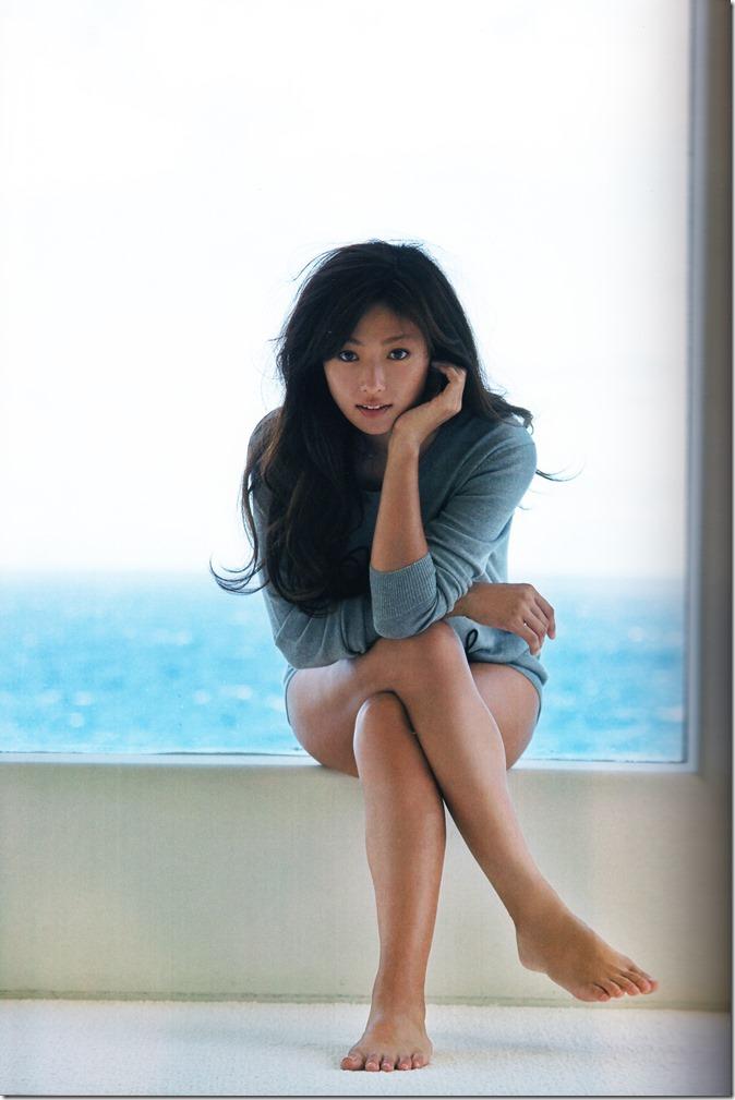 Fukada Kyoko Down to earth shashinshuu (46)