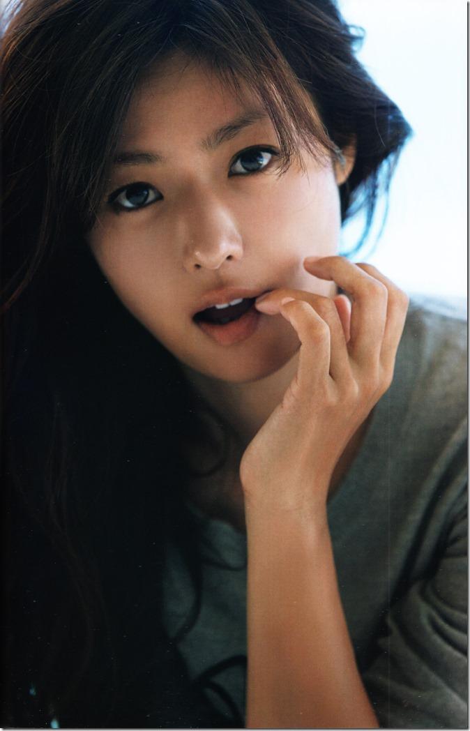 Fukada Kyoko Down to earth shashinshuu (49)