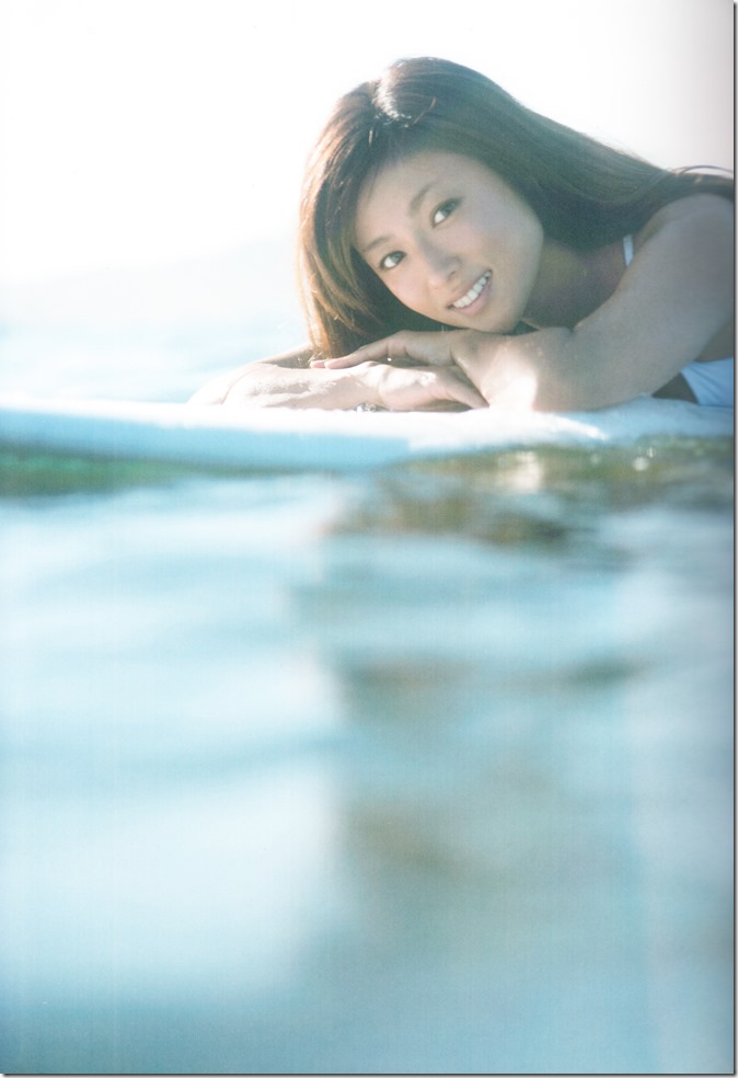 Fukada Kyoko Down to earth shashinshuu (4)