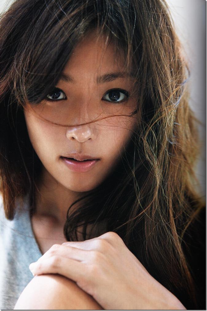 Fukada Kyoko Down to earth shashinshuu (50)