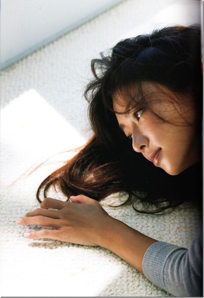 Fukada Kyoko Down to earth shashinshuu (54)