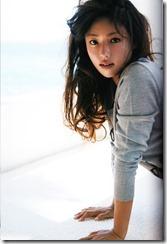 Fukada Kyoko Down to earth shashinshuu (56)
