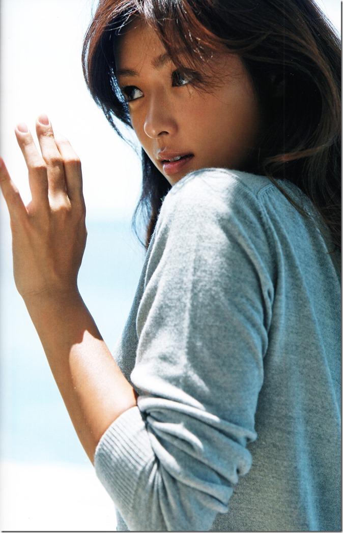 Fukada Kyoko Down to earth shashinshuu (57)
