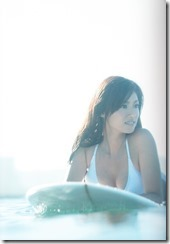 Fukada Kyoko Down to earth shashinshuu (6)