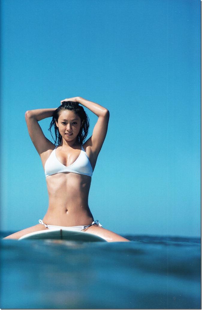 Fukada Kyoko Down to earth shashinshuu (71)