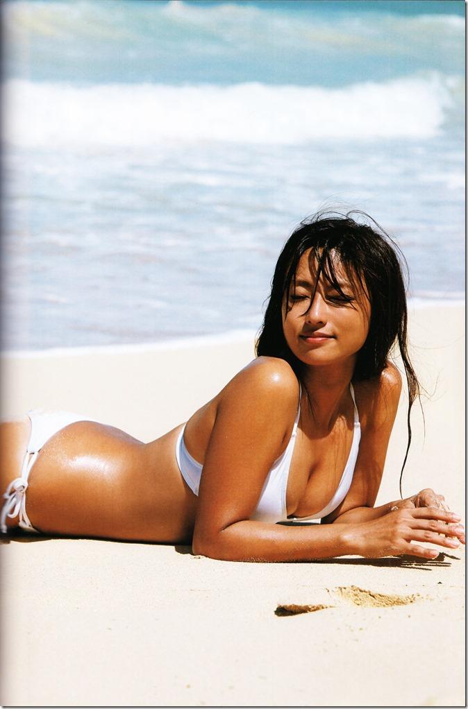 Fukada Kyoko Down to earth shashinshuu (88)