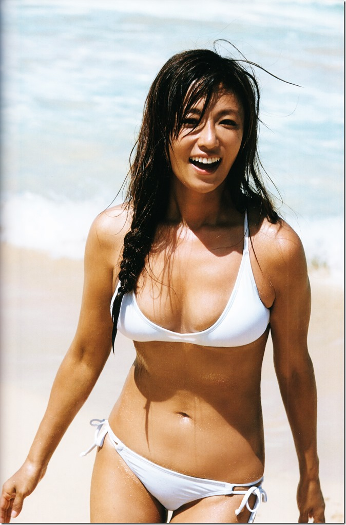Fukada Kyoko Down to earth shashinshuu (90)