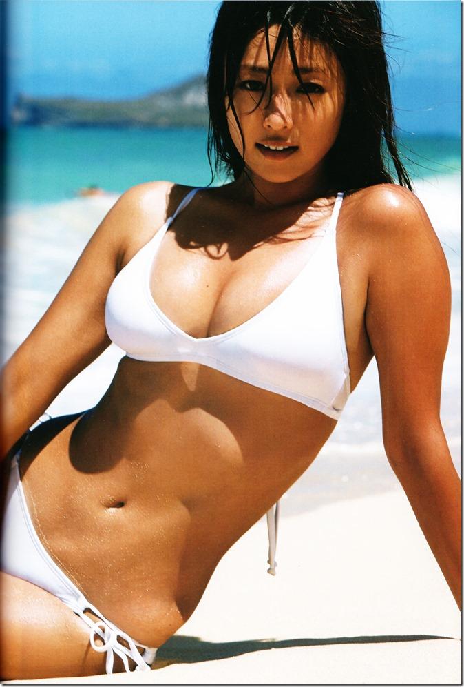 Fukada Kyoko Down to earth shashinshuu (94)