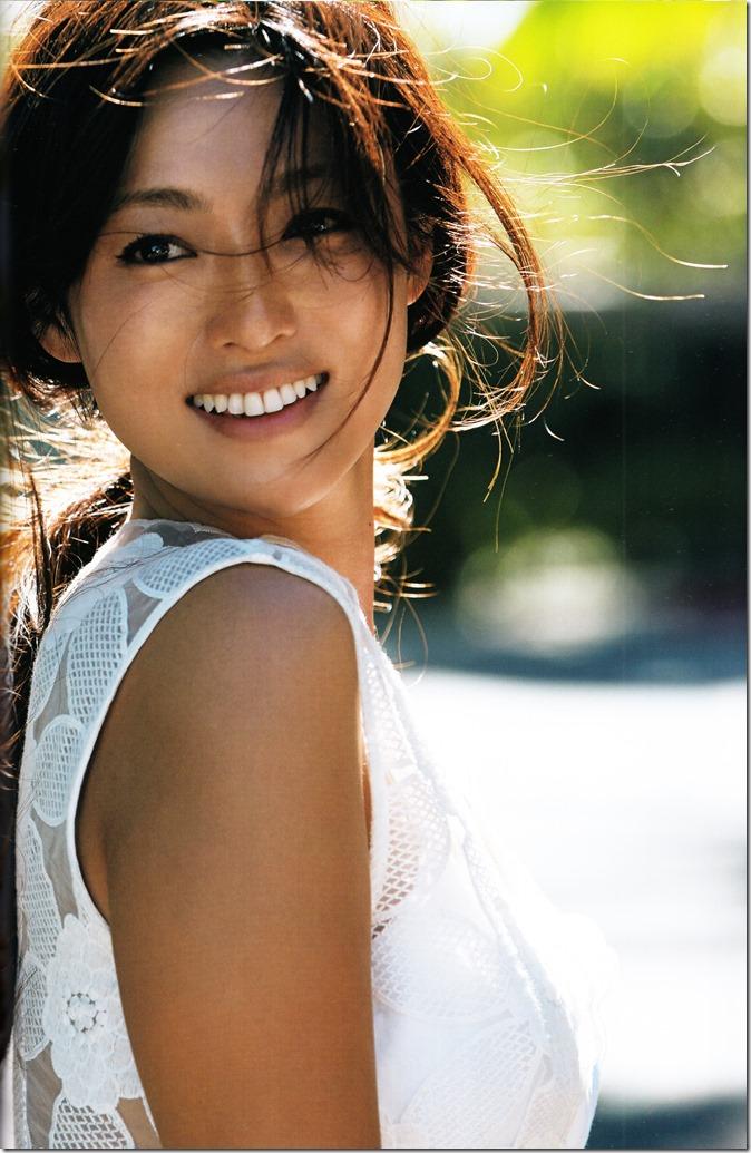 Fukada Kyoko Down to earth shashinshuu (97)