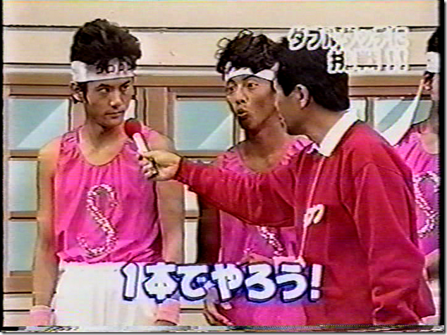 SMAPxSMAP in the DOUBLE DUTCH CHALLENGE (2)