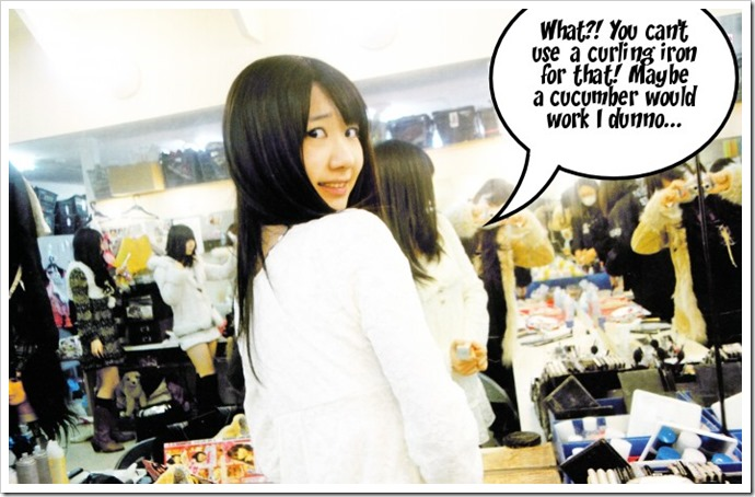 Yukirin says....