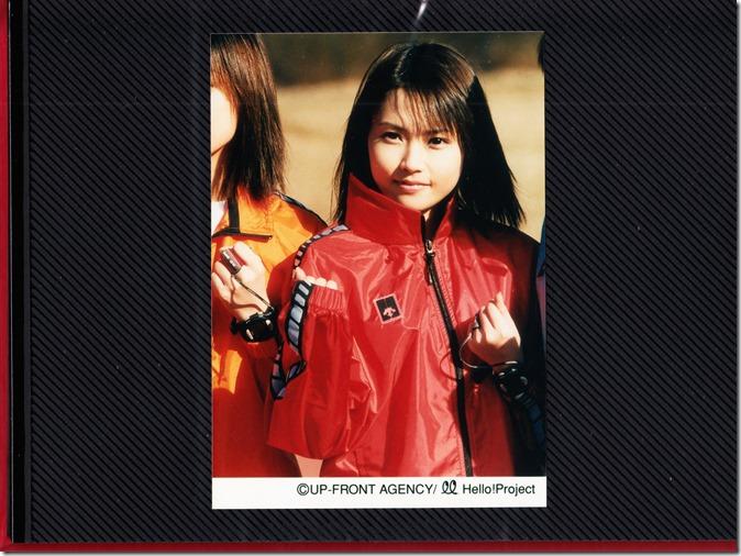 Abe Natsumi history album 1998.1.28 ~ 2004.1.25 (10)