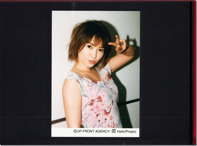 Abe Natsumi history album 1998.1.28 ~ 2004.1.25 (11)