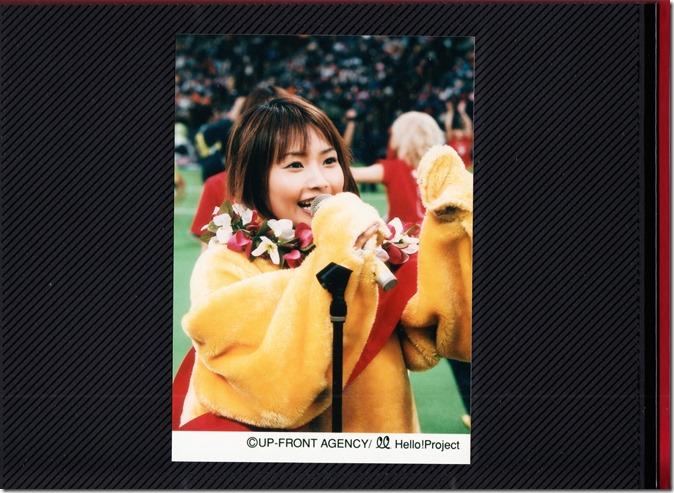 Abe Natsumi history album 1998.1.28 ~ 2004.1.25 (15)