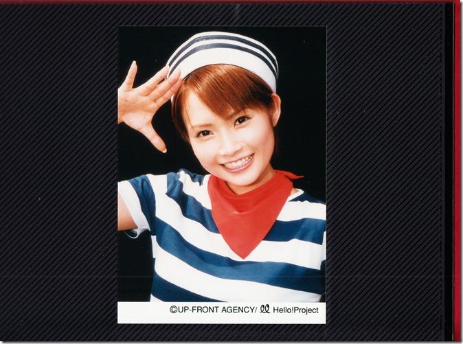 Abe Natsumi history album 1998.1.28 ~ 2004.1.25 (17)