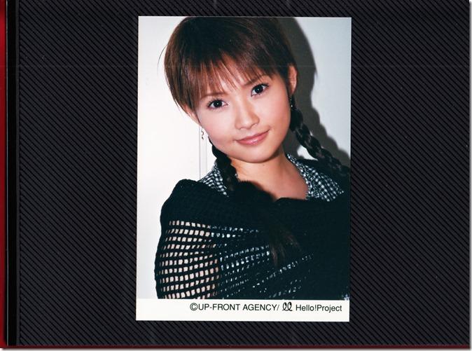 Abe Natsumi history album 1998.1.28 ~ 2004.1.25 (18)