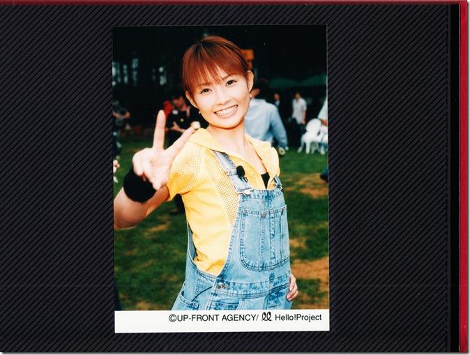 Abe Natsumi history album 1998.1.28 ~ 2004.1.25 (19)