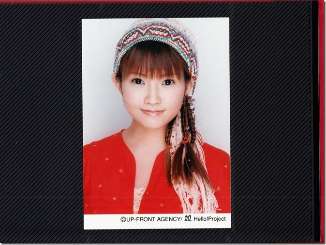 Abe Natsumi history album 1998.1.28 ~ 2004.1.25 (21)