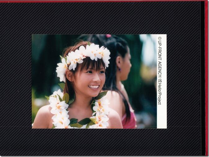 Abe Natsumi history album 1998.1.28 ~ 2004.1.25 (23)