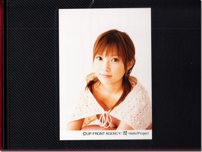 Abe Natsumi history album 1998.1.28 ~ 2004.1.25 (24)