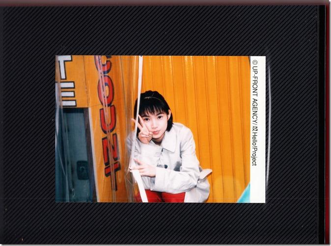Abe Natsumi history album 1998.1.28 ~ 2004.1.25 (5)
