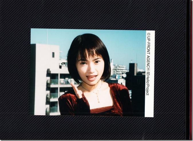 Abe Natsumi history album 1998.1.28 ~ 2004.1.25 (7)