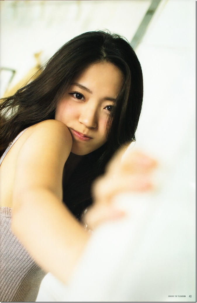 Airiin♥ in GRAVURE The Television Vol.36 (4)