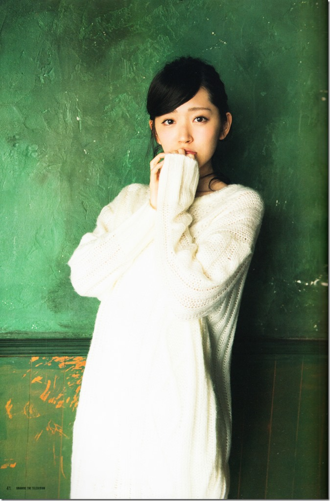 Airiin♥ in GRAVURE The Television Vol.36 (5)
