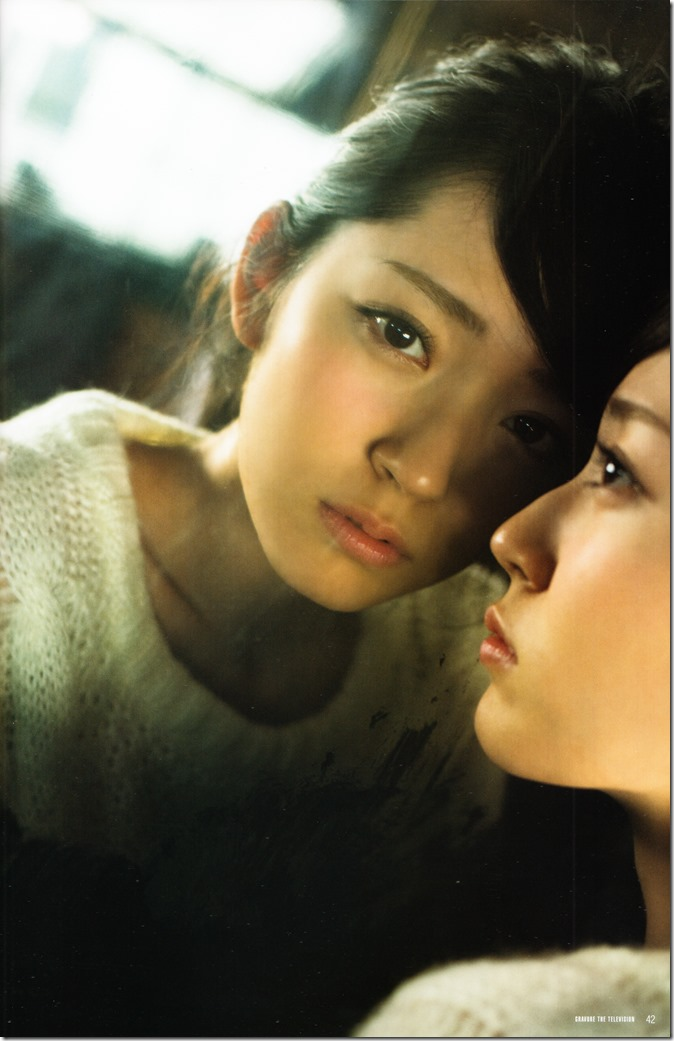 Airiin♥ in GRAVURE The Television Vol.36 (6)