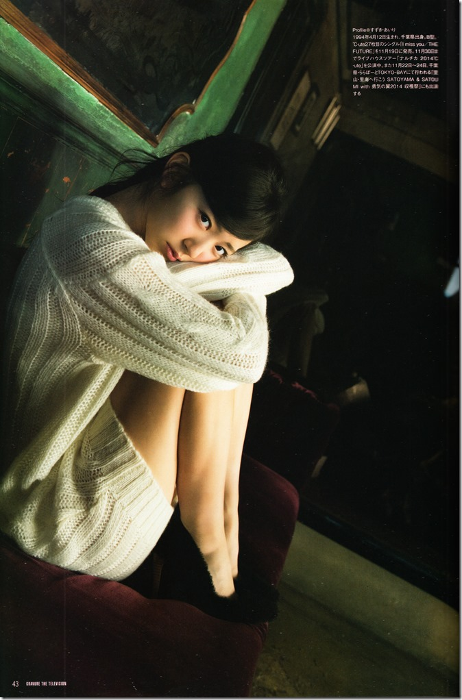 Airiin♥ in GRAVURE The Television Vol.36 (7)