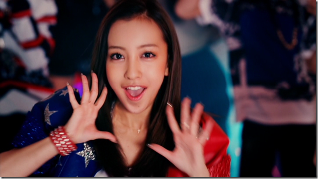 Itano Tomomi in COME PARTY! (22)